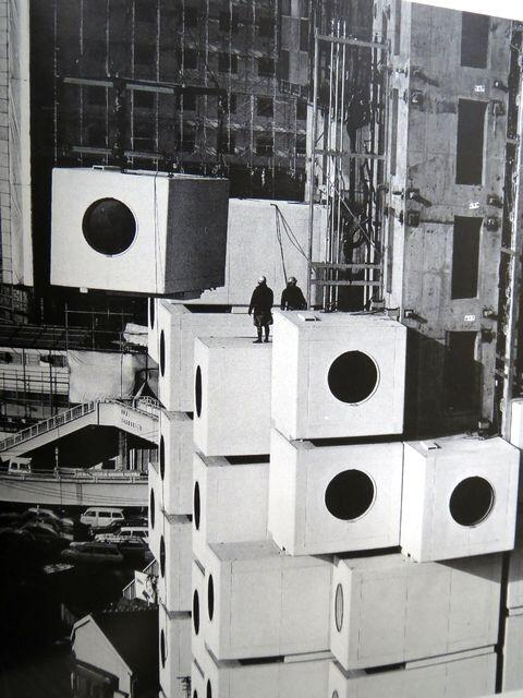 Nakagin Capsule Tower.jpg