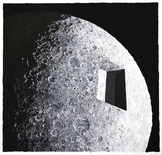 Moon Cut Daniel Arsham.jpg