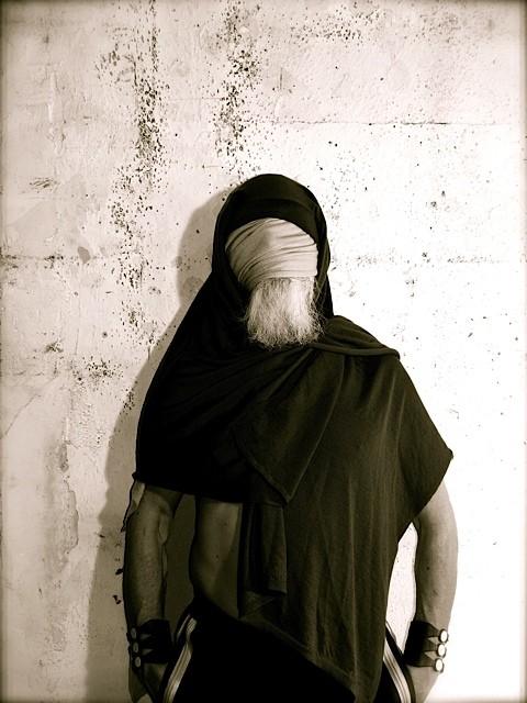 Rick Castro for Rick Owens I.jpg