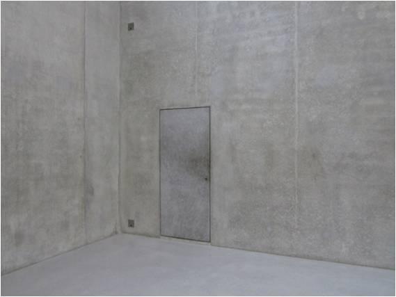 Kunsthaus concrete door.jpg