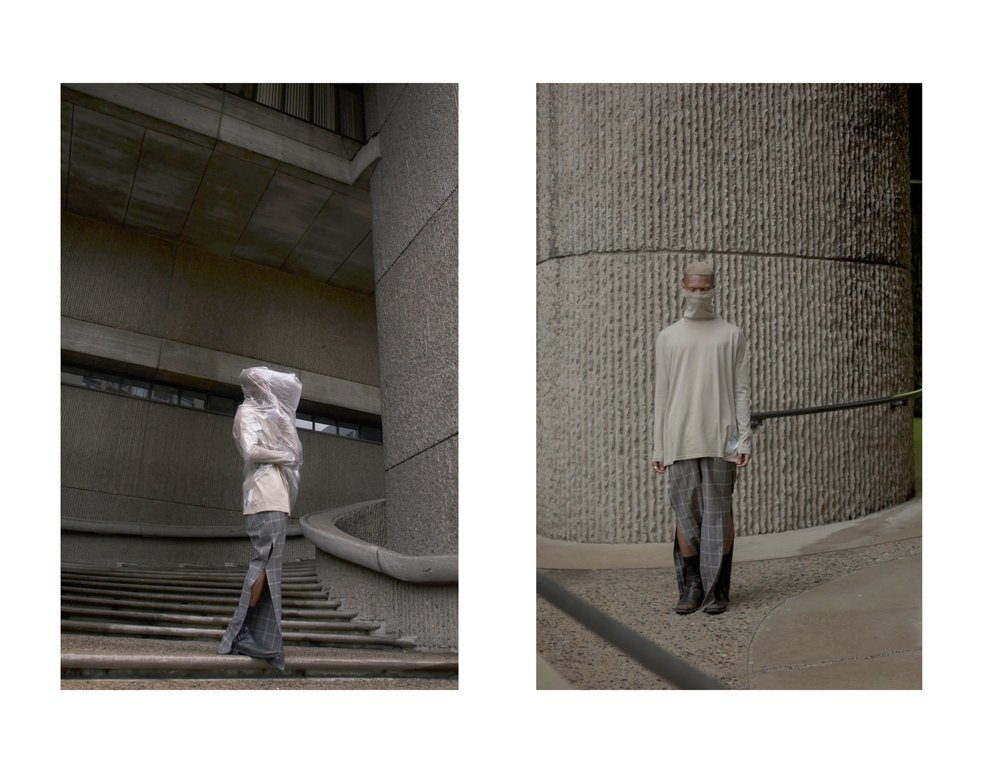 part/WHOLE 'Rebar Long Sleeve' Editorial -