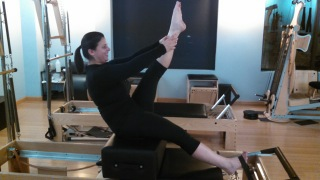 Pilates at Circle Studio