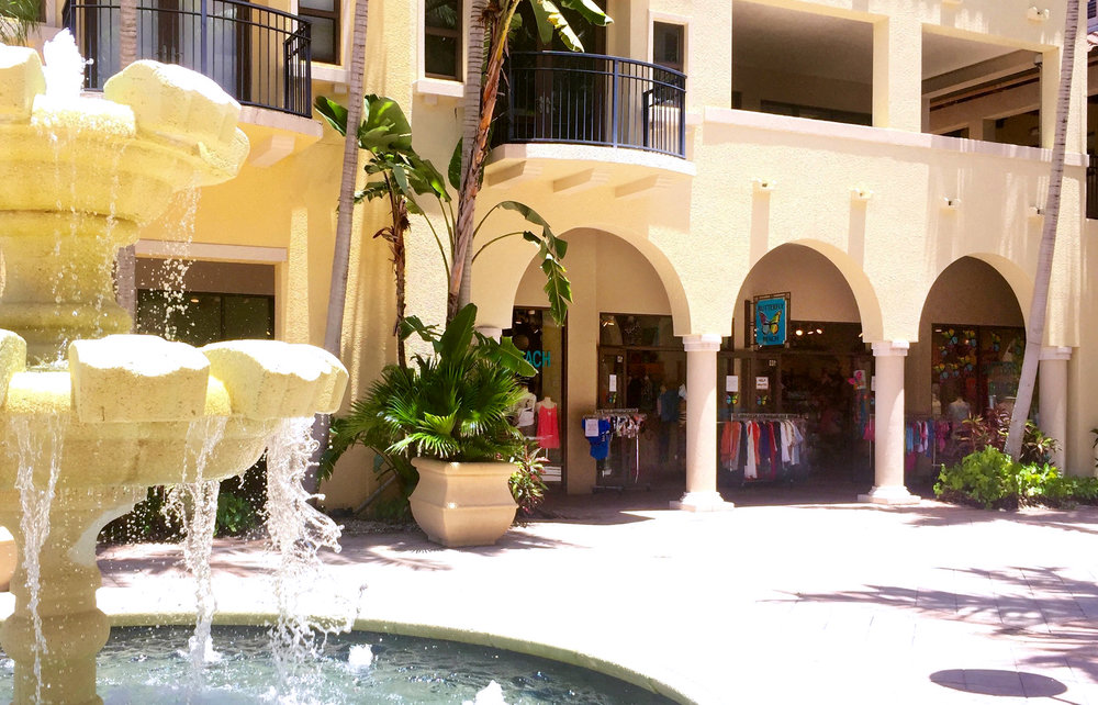 Esplanade Shoppes - 760 N. Collier Blvd.Marco Island, FL 34145P: (239) 394-0837