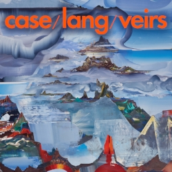 case/lang/veirs   Case/Lang/Veirs  Nonesuch Records - June 2016