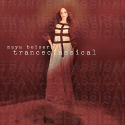 TranceClassical By Maya Beiser July 29, 2016 on Innova Recordings