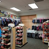 We clothe refugee and low income men, women, and children through our school pantries and our warehouse. We are always in need of socks, shoes, and underwear of all sizes. Currently we are need of Winter clothing. A clothing drive for Winter clothing (coats, hats, boots, etc.) would be a great way to help families in Las Vegas. -  Please email us at charity@lighthousecharities.net for more info.