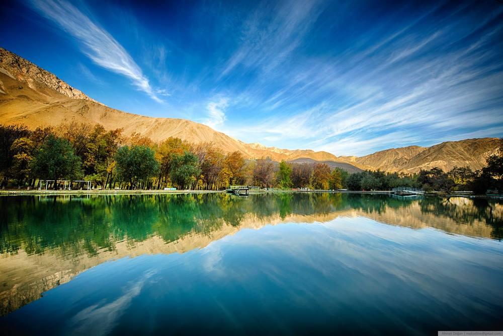 3. Clean Lakes