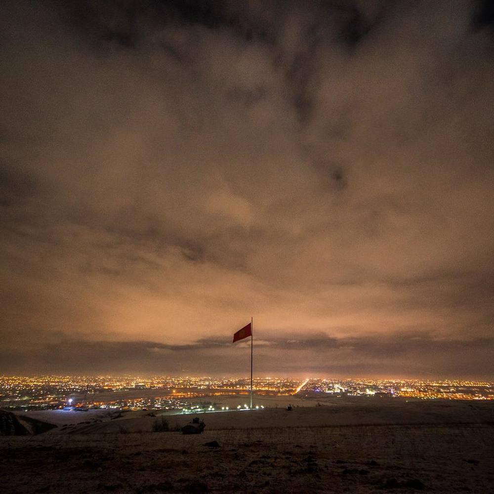 Photos: Ahmet Dogan