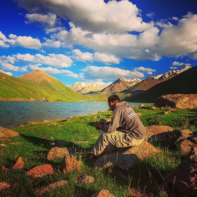 Photos: Zahariz Khuzaimah