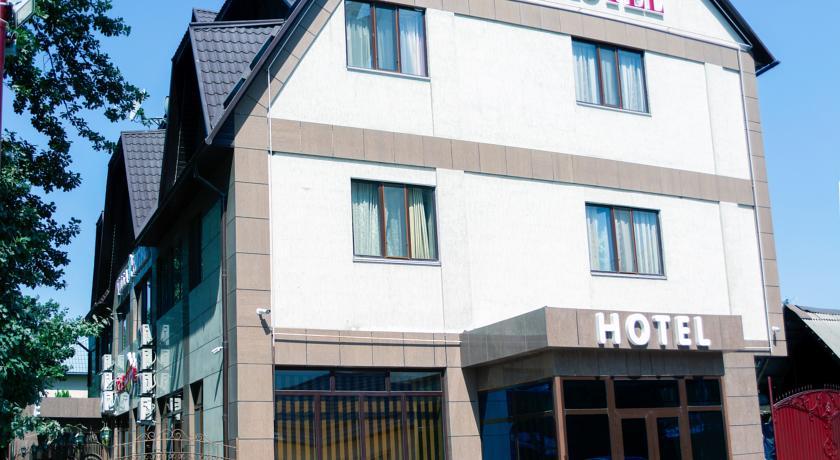 Bishkek Villa Hotel Main.jpg