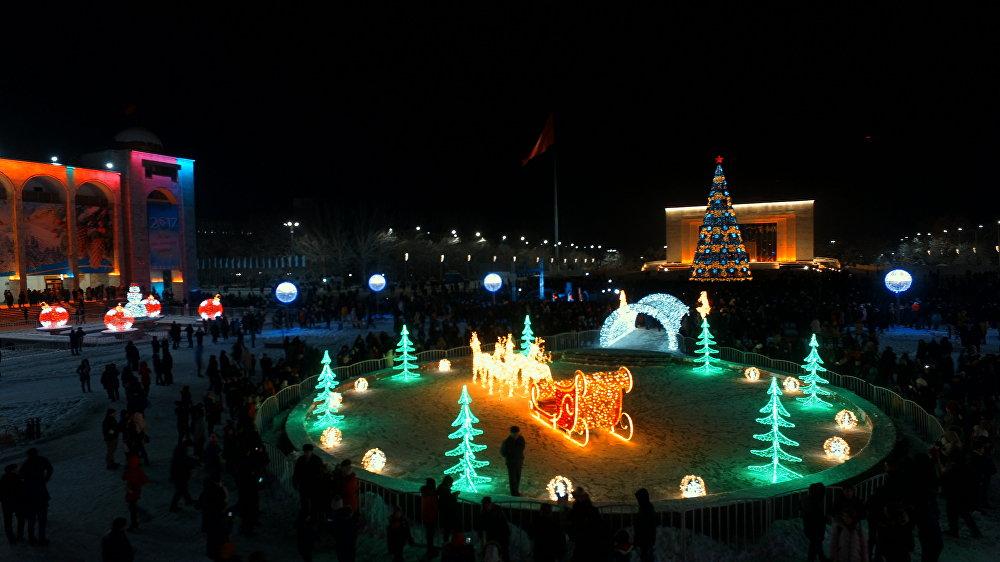 Photo: Sputnik Kyrgyz Republic