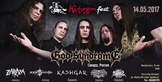 Kuturgan Fest