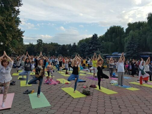 National Yoga Federation