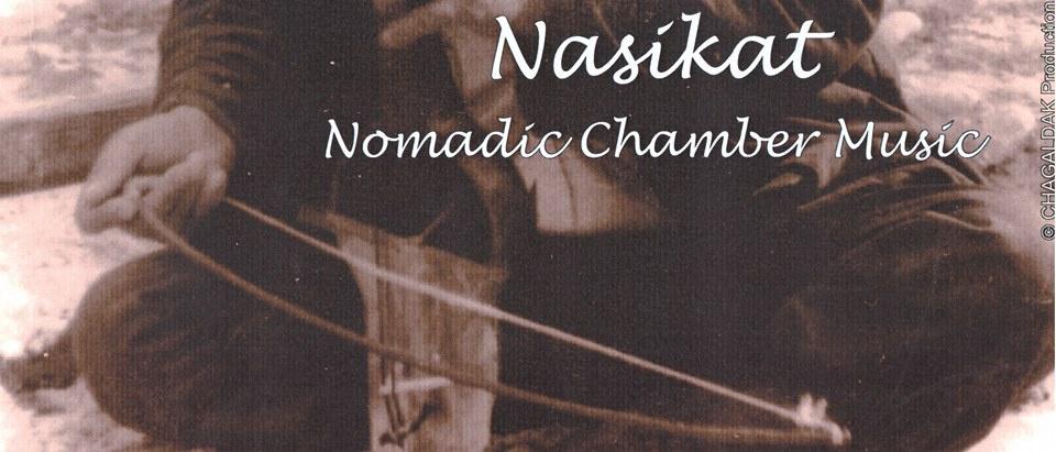 Facebook | @nasikatkg