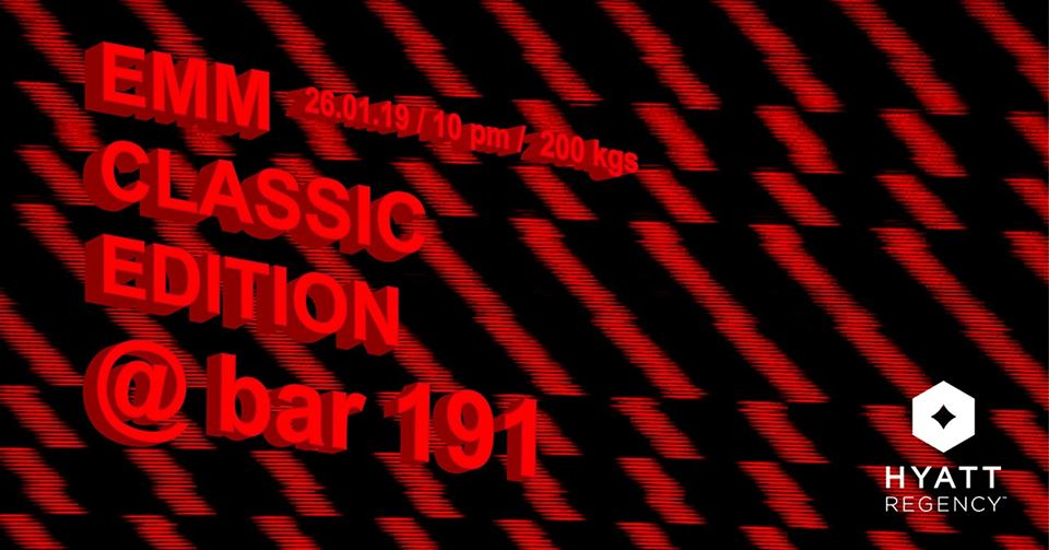 Facebook | @ElectronicMusicMeet