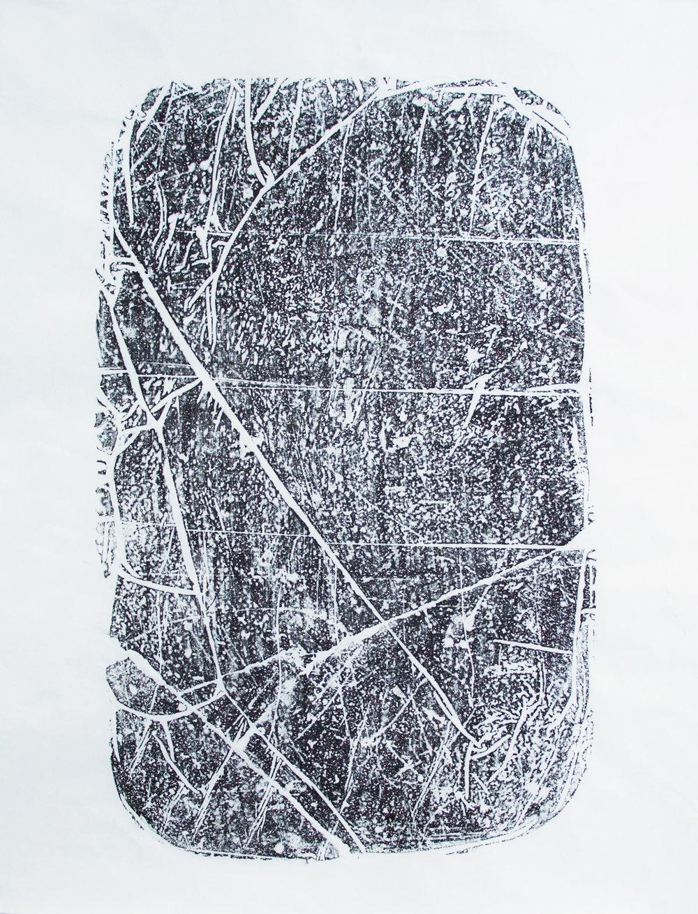 Monolith Print #6