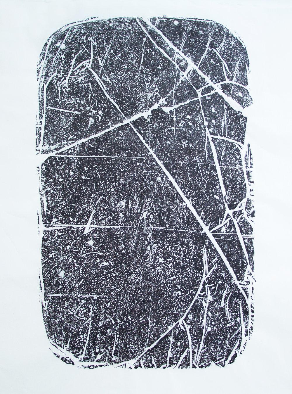 Monolith Print #3