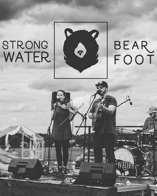 Who's ready for our second Album?!? We sure are! We've been laying low the last few months recording, editing, and planning weddings but please stay tuned and be the first to hear our new album! We'll be posting dates and new music soon! . . . . . #strongwaterva #bearfoot #newalbum #folk #americana #newmusic #harrisonburgva #shenandoahvalley #singersongwriter