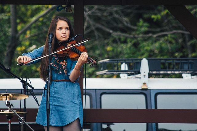Our amazing fiddle player JJ gets married this month, so we'll be taking some time off from the road. In September we'll get back to it though, so stay on the lookout for dates! That album we know you've been waiting for is coming soon... #strongwaterva #folk #americana #fiddleplayer #hotaugust #comingsoon #albumrelease