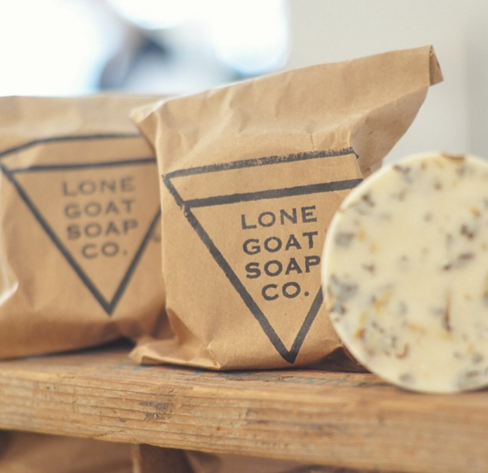 Lone Goat Soap Co.