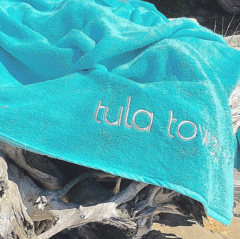 Tula Towels