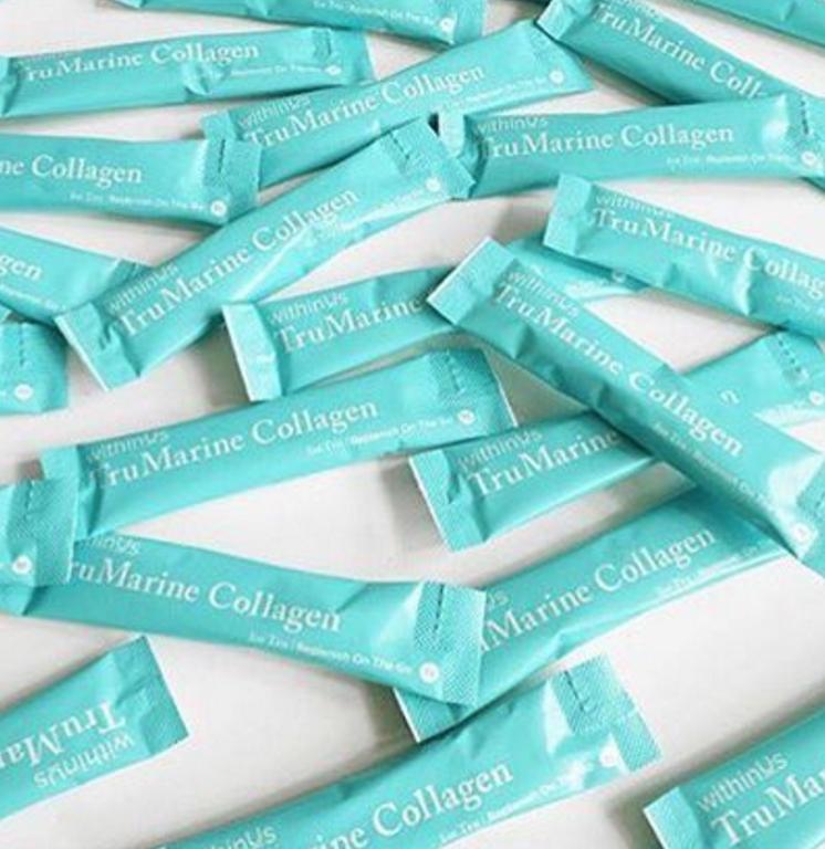 withinUs TruMarine™ Collagen