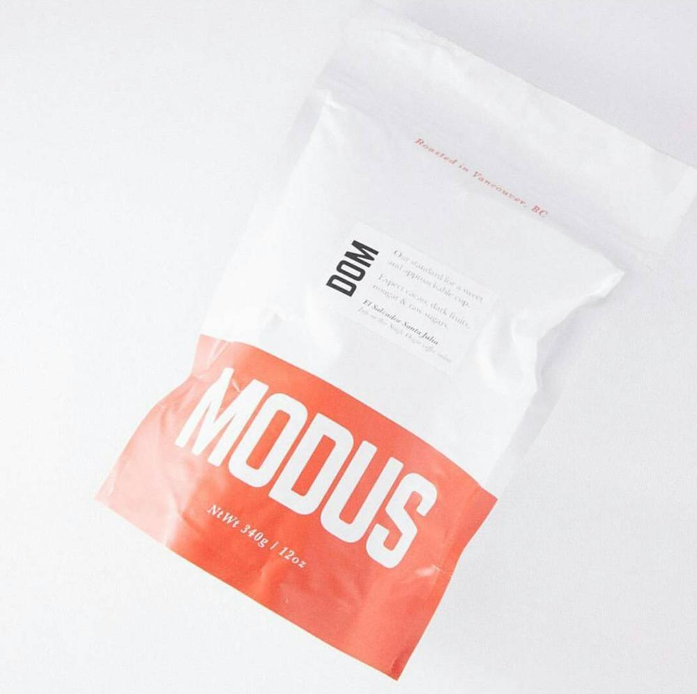 Modus Coffee Company