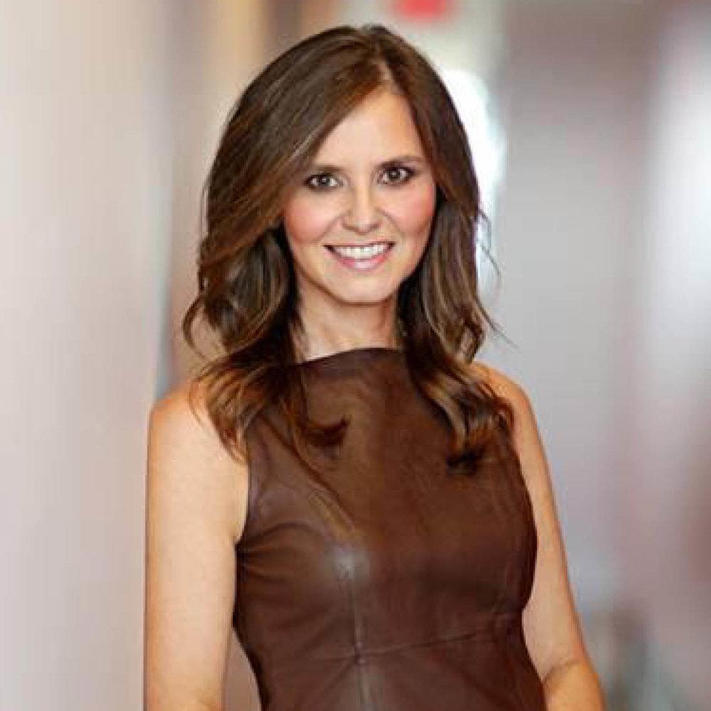 Kristina Matisic,Former TV Host
