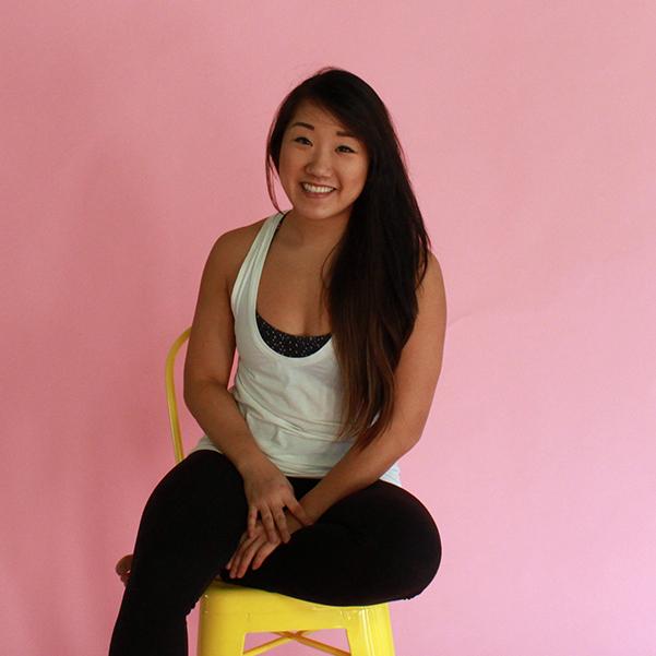 Anita Cheung,The Social Yoga