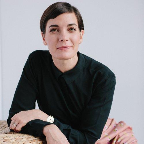 Lizzy Karp,Telus Storyhive