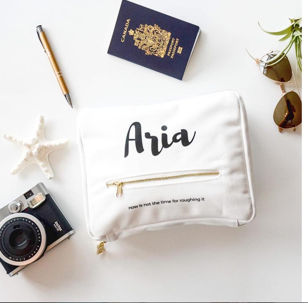 Aria Travel Kits