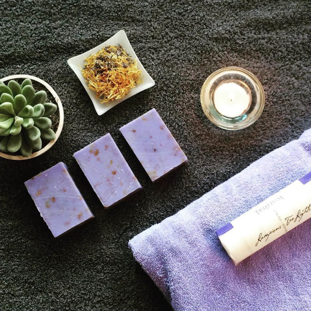 Trillium Soaps and Candles