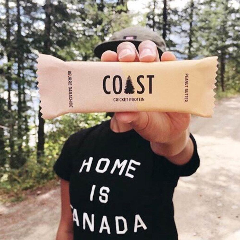 Coast Protein Inc.
