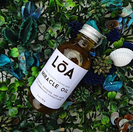 Lōa Skin