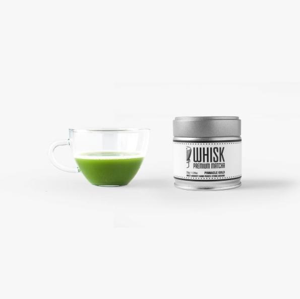 Whisk Premium Matcha