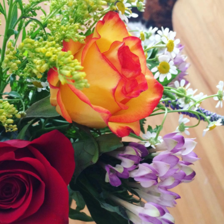 Il Fioraio Florist