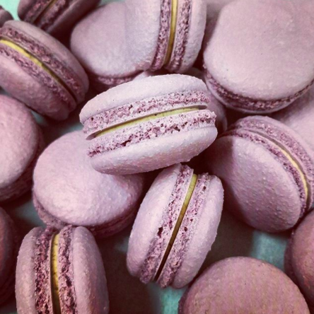 Kizzy's Macarons
