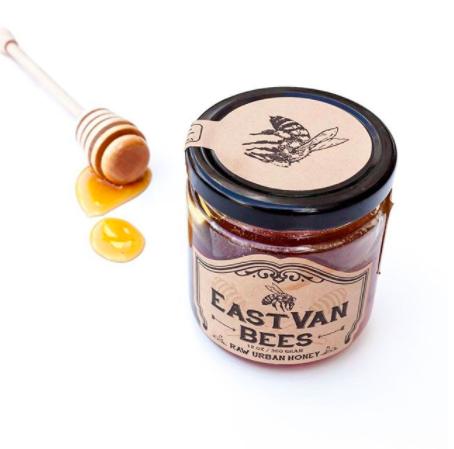 EastVan Bees