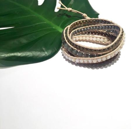 Wild Abandon Jewelry