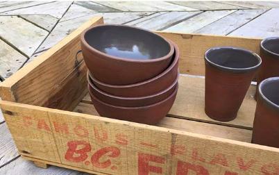 evoke ceramics