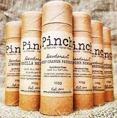 Pinch Skincare