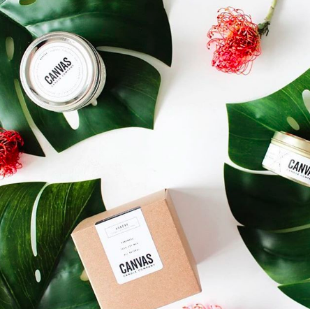 Canvas Candle Company