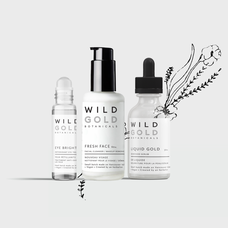Wildgold Botanicals