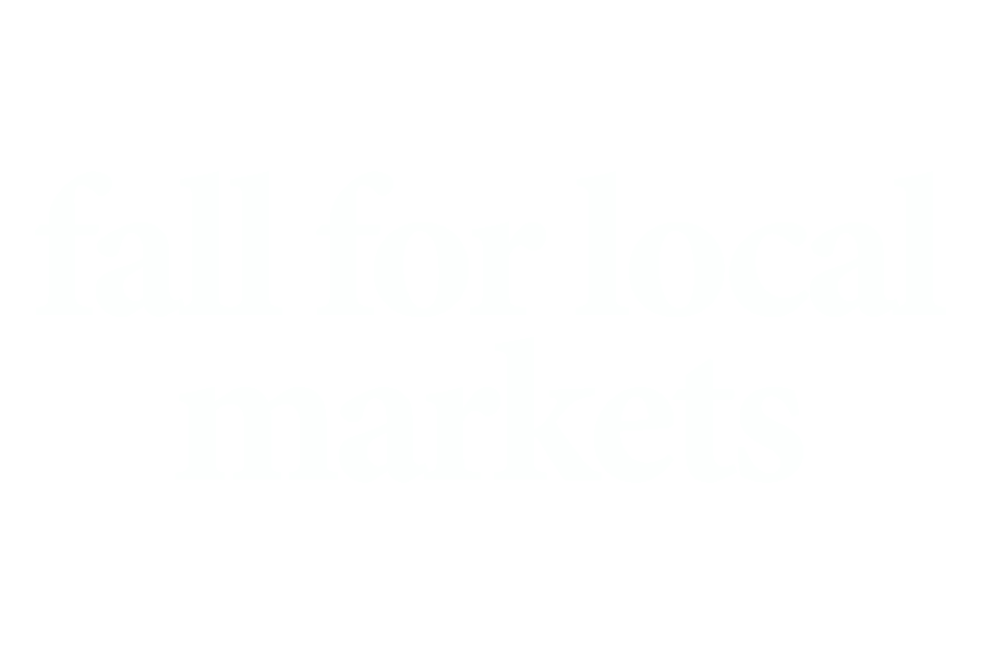 Fall For Local™ Markets | North Vancouver