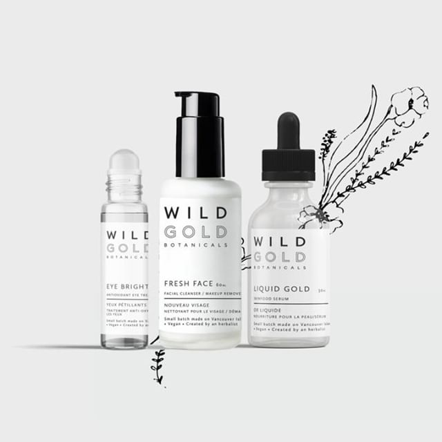 P L A N T  M A G I C // @wildgoldbotanicals is a modern day herbal apothecary created by plant magic advocates. Their goal is to connect people to the plant world, to their roots and finding natural alternatives to common ailments. Making products made with REAL ingredients that you can feel good about.⁣ #fallforlocal⁣ ⁣.⁣ .⁣ .⁣ .⁣ #madeinyvr#yvrblogger#DowntownVancouver #DTVan#VeryVancouver #mustbevancouver#insidevancouver #pipeshopvenue #lonsdale#madeinyvr#yvrblogger#DowntownVancouver #DTVan#VeryVancouver #fallforlocal #local #craftmarket #springmarket #shopsmall #shoplocal#mustbevancouver#insidevancouver #entrepreneurship #communityovercompetition⁣