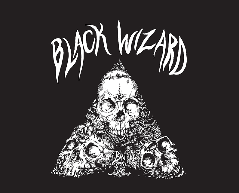 BLACK WIZARD
