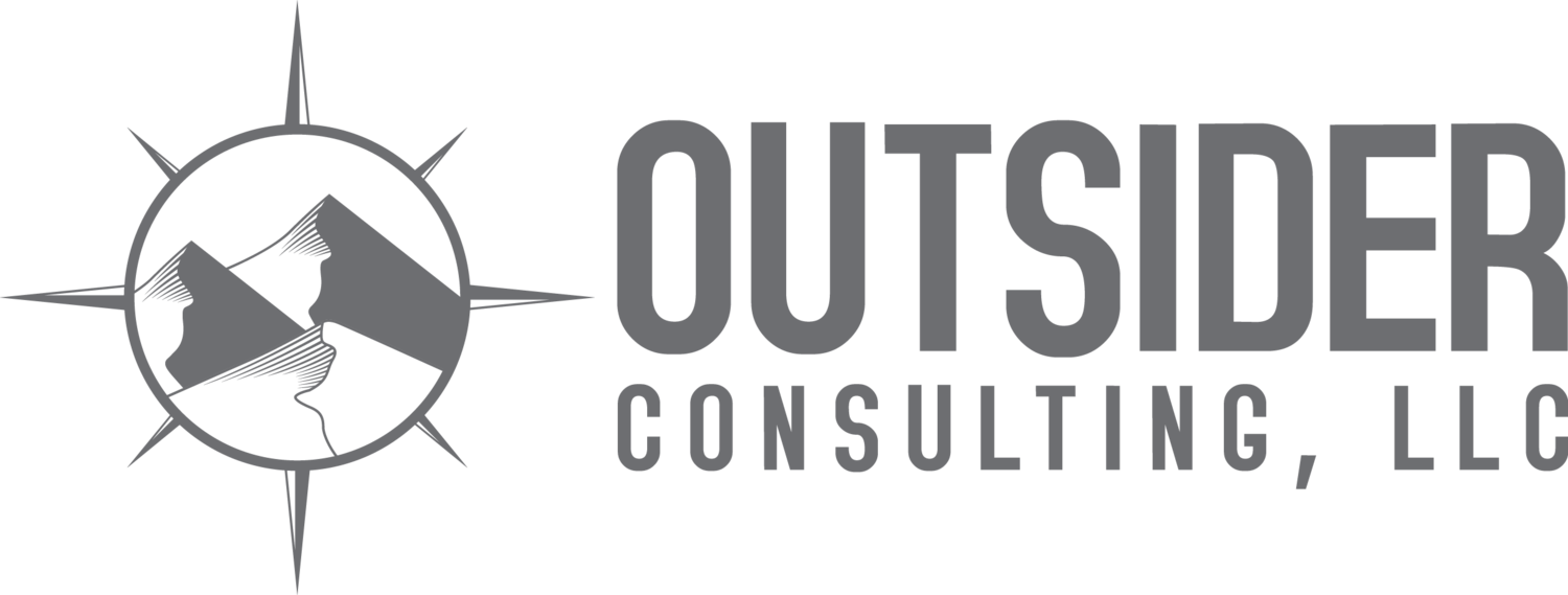 Outsider Consulting