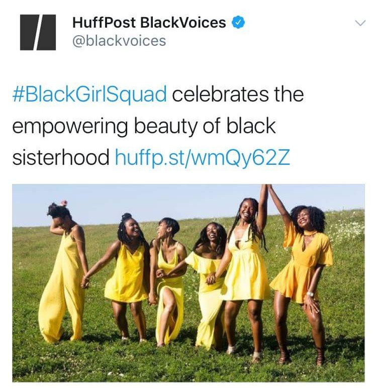 Huffington Post, Black Voices