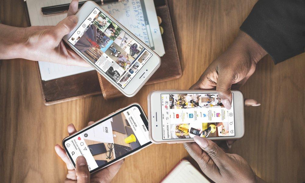 Formation Instagram - Instagram s'est imposé comme le réseau social incontournable en 2018 suite à ses évolutions. Pour vous lancer ou vous perfectionner, découvrez nos formations.