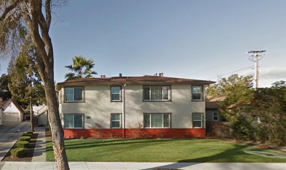 85 E. Taylor Street, San Jose (source: Google Maps)